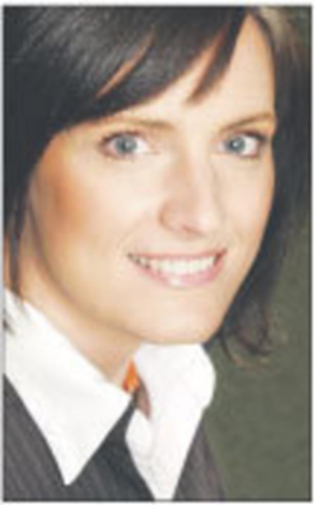 Zofia Jaskuła, menedżer, Grupa Energetyczna, Doradztwo Biznesowe, Pricewaterhouse- Coopers