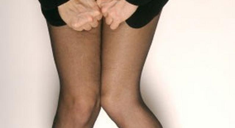 Urine Leaks/loss of bladder control is common amongst women