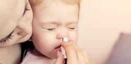 Uważaj na takie leki. Mogą zaszkodzić dziecku!