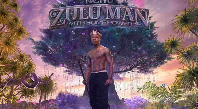 Nasty C is more human and cynical than ever before on 'Zulu Man With Some Power' [Album Review]