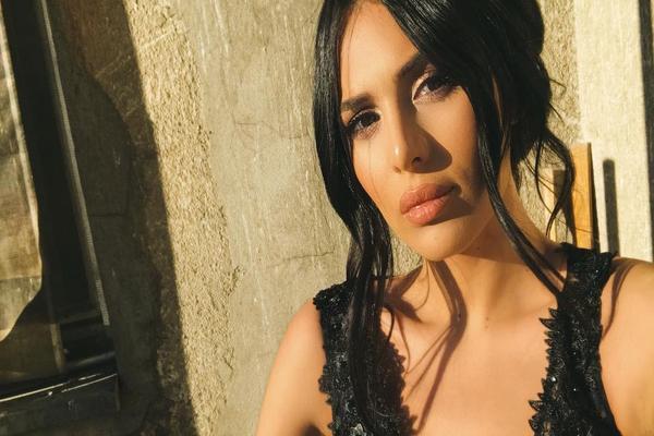 NEĆE PEVATI FOLK: Anastasija Ražnatović otvorila dušu, pa progovorila o SVETSKOJ KARIJERI, OCU i o tome kako joj je Instagram pomogao!