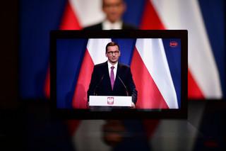 Morawiecki: Potrzebujemy renesansu Europy, jej wartości, o które możemy się oprzeć