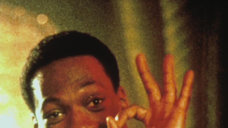 """Eddie Murphy jako """"Gliniarz z Beverly Hills"""""""
