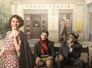 """W kinach """"Trafikant'. Bruno Ganz to artysta, który posiadał magiczny klucz do wielkiej sztuki"""