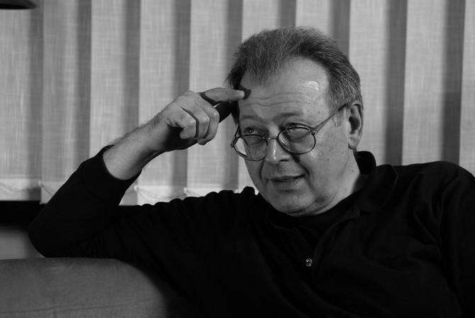 Glumac Boris Komnenić