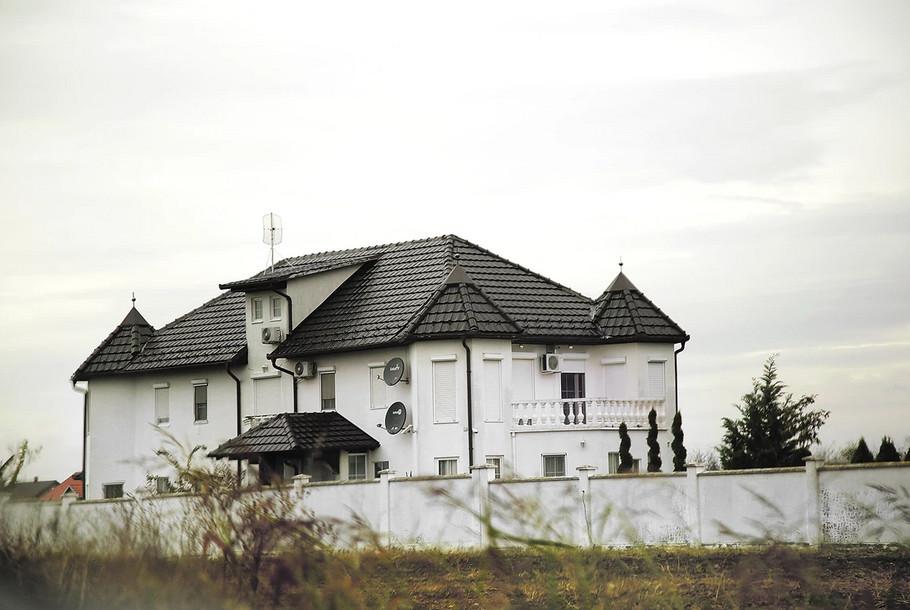 Kuća Seke Aleksić u Staroj Pazovi