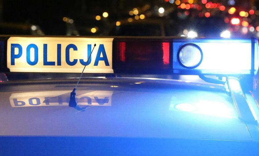 Groźny wypadek w Kielcach