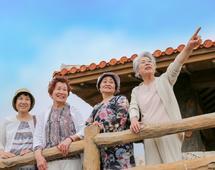 Najwięcej stulatków na świecie żyje na Okinawie. Dieta tamtejszych mieszkańców różni się od zwyczajów żywieniowych Japończyków w innych częściach kraju