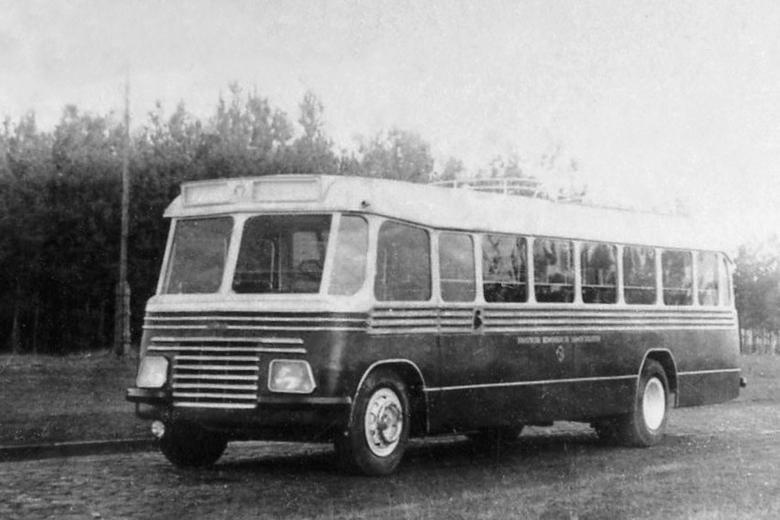 Historia polskiej motoryzacji - pojazdy i silniki z Mielca