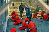 Zatvorenici u bazi Gvantanamo bej