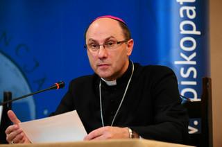 Episkopat przedstawił dane o przypadkach wykorzystania nieletnich w Kościele