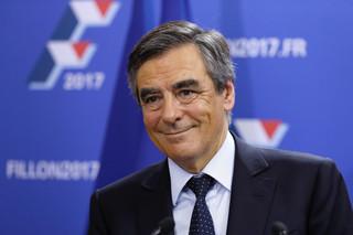 Francuska prasa: Fillon potrafił zrozumieć oczekiwania Francuzów
