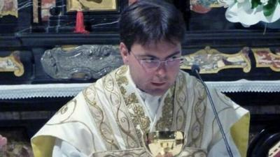Catholic priest faces 6-year jail term for sexual abuse allegedly committed at age 13