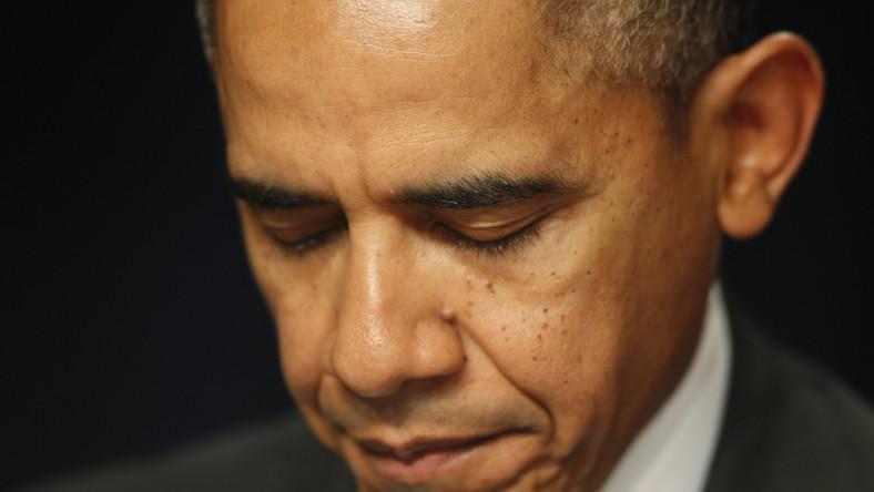 Obama grozi Rosji. Prezydent USA nie wyklucza kolejnych sankcji