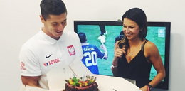 Zobacz urodzinowy dietetyczny tort Anny Lewandowskiej!