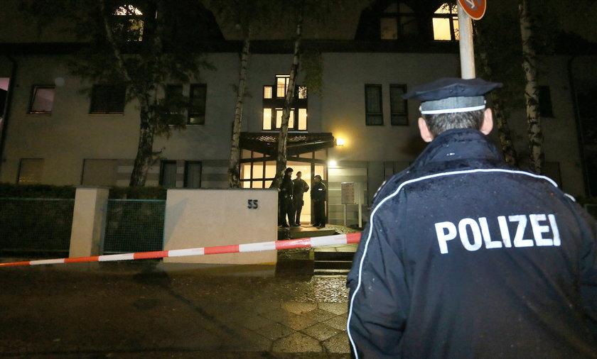 W Lipsku znaleziono rozczłonkowane ciało