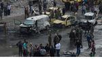 Damask traži osudu terorističkih napada