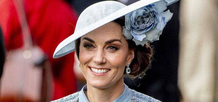 Nowa funkcja księżnej Kate. Jak musiała zastąpić księcia Filipa?