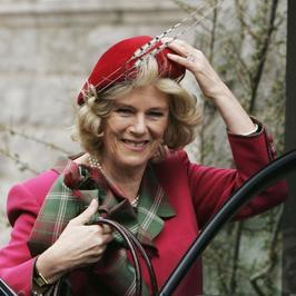 Kamila, księżna Kornwalii, kończy 70 lat. Zobacz, jak się zmieniała druga żona księcia Karola