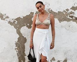 Les plus belles jupes de l'été
