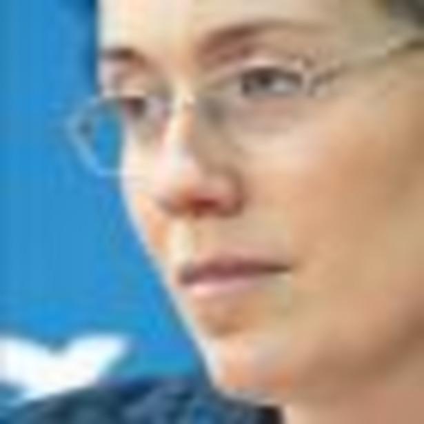 Małgorzata Krasnodębska-Tomkiel, prezes UOKiK Fot. Wojciech Górski