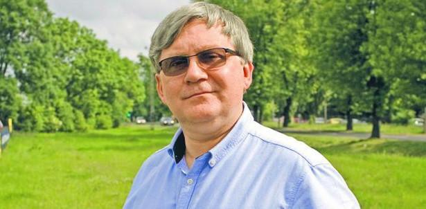 Krzysztof Pater, ekspert ubezpieczeniowy, były minister polityki społecznej, członek Europejskiego Komitetu Ekonomiczno-Społecznego