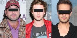 Trzej polscy aktorzy wreszcie trafią pod sąd!