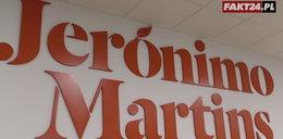 Jeronimo Martins otwiera sklep internetowy. Nie będzie to Biedronka
