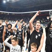 OBEZBEĐEN PRENOS EVROKUPA Utakmicu Ritas - Partizan možete da pratite SAMO NA JEDNOM MESTU