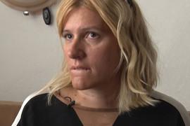 VELIKA RANA NA TELU Uplakana Jelena Golubović otkriva šta joj se dogodilo i ZAŠTO je komšinica NASRNULA NOŽEM na nju (VIDEO)