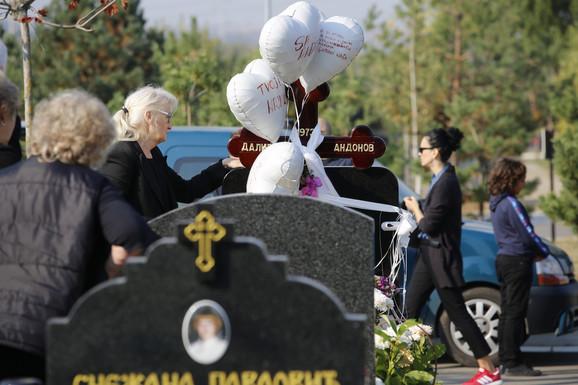 Dalibor Andonov Gru - pomen