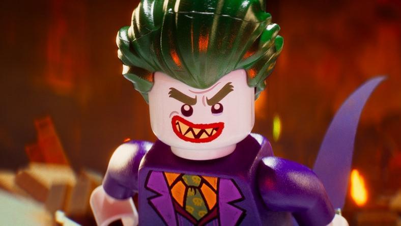 """The Lego Batman Movie"" - kadr z filmu"