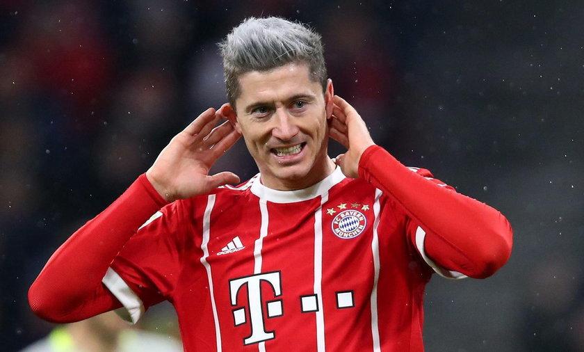 Bundesliga startuje bez Lewego
