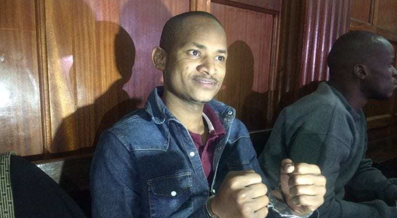 Babu Owino to spend another week in jail after court's directive