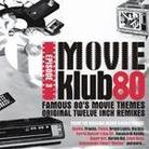 """Różni Wykonawcy - """"Movie Klub 80 vol. 3"""""""