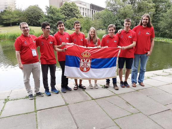 Veliki uspeh srpskih matematičara