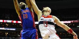Gortat z kolegami zmiażdżył Detroit Pistons. Najwyższe zwycięstwo w sezonie