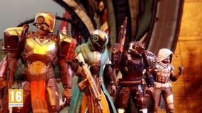 O krok od Destiny 2 - którą klasę Strażnika wybrać?