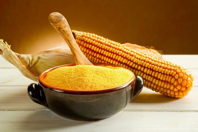 Kukuruzno brašno za zdrav obrok