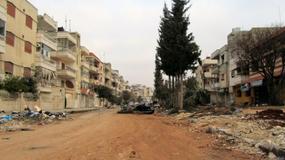 Turcja wstrzymała komunikację autobusową z Syrią
