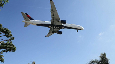 Delta reported a net loss of $5.7 billion for the second quarter as the coronavirus decimates the airline industry (DAL)