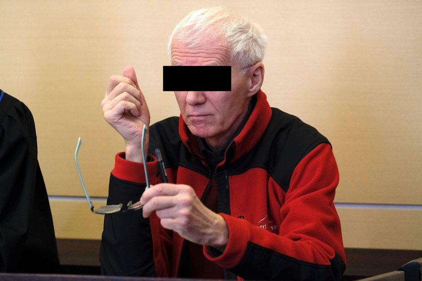 Mirosław Sz. nauczyciel geografii zorganizował wyprawę
