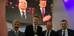Zgrzyt na kongresie PiS. Co robił Zbonikowski?