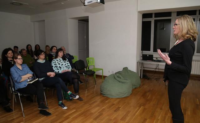 """Dva putovanja kroz Jugoslaviju:Sa projekcije u """"Parobrodu"""""""