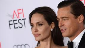 """Brad Pitt jest w fatalnej formie. """"Ciągle płacze i dzwoni do mamy"""""""