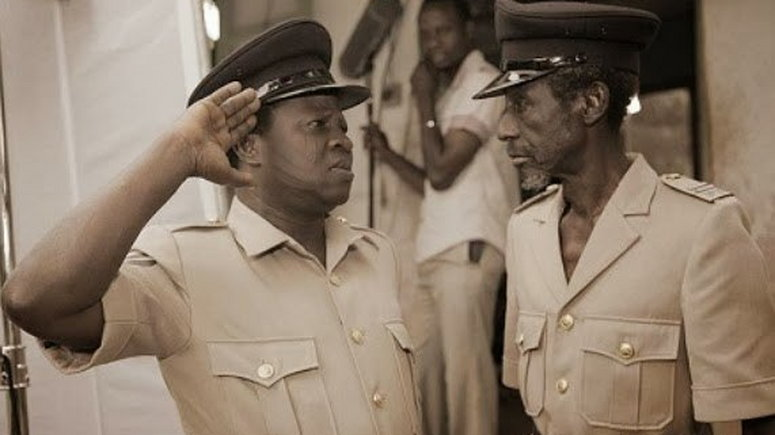 Kunle Afolayan's 'October 1' is one of the movies that slightly delves into some of the incidents before Nigeria's Independence.