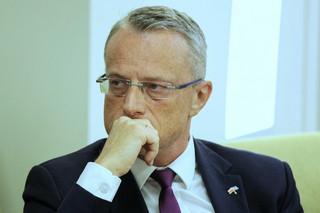 Sejmowa komisja pozytywnie o kandydaturze Magierowskiego na ambasadora w USA
