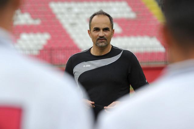 Slobodu će u novoj sezoni predvoditi Milan Bosanac