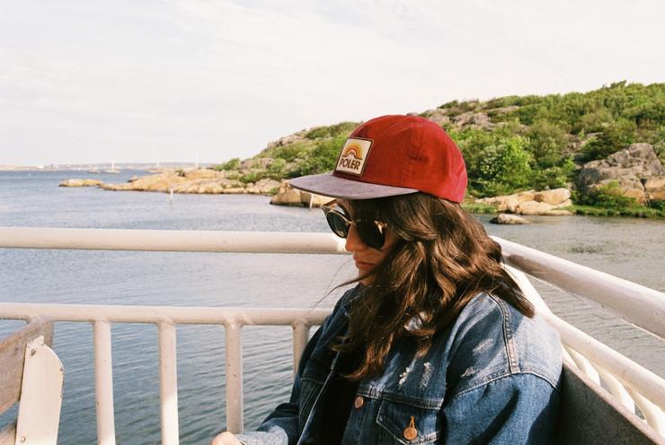 Tamara Laketić, Švedska