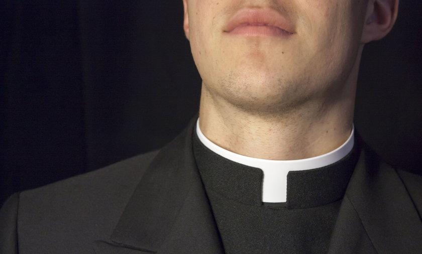 Opublikowano listę księży pedofilów